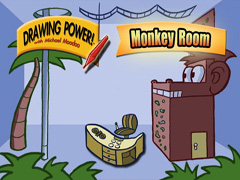 how-to-draw-monkey-room