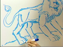 how-to-draw-lions